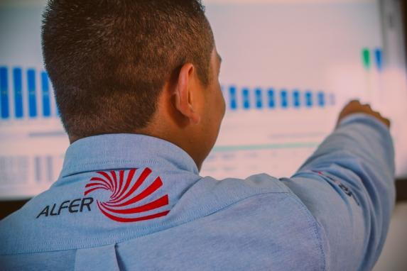 Alfer br-0660